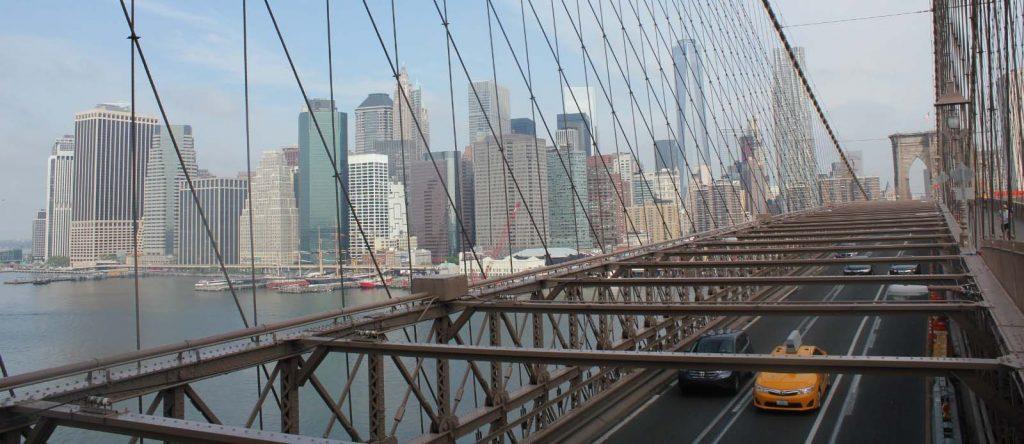 Nueva York - Dicen que los sueños se cumplen